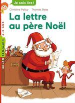 Vente Livre Numérique : La lettre au Père Noël  - Christine Palluy