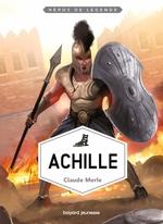 Vente EBooks : Achille  - Claude Merle