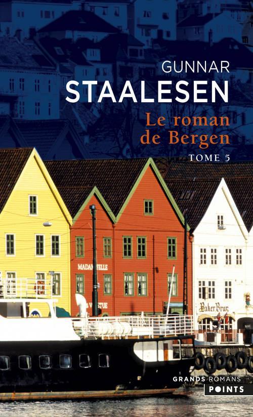 Le roman de Bergen t.5 ; 1999 le crépuscule t.1