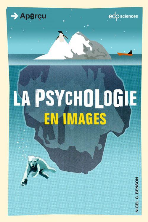 La psychologie en images