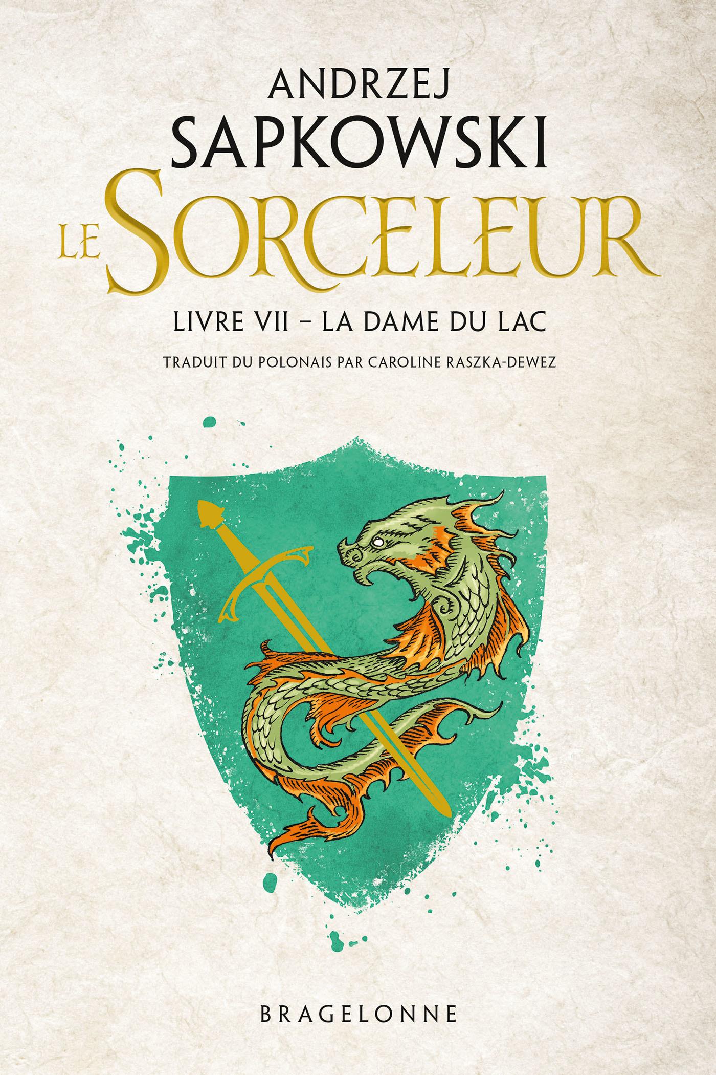 The Witcher : La Dame du lac