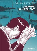 Couverture de L' Homme Sans Talent