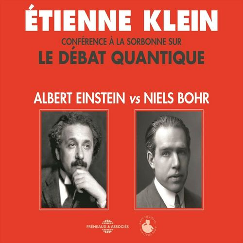 Le débat quantique : Albert Einstein vs. Niels Bohr