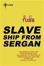 Slave Ship from Sergan