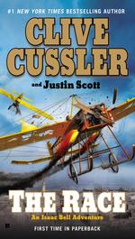 Vente EBooks : The Race  - Clive Cussler