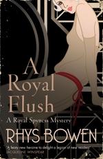 Vente Livre Numérique : Royal Flush  - Rhys Bowen