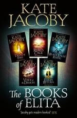 Vente Livre Numérique : The Books of Elita  - Jacoby Kate