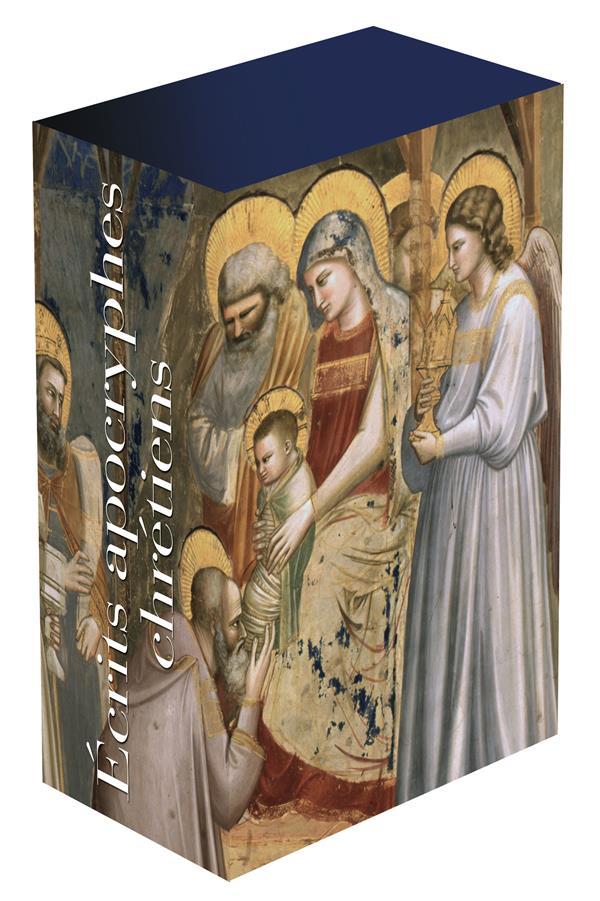 ECRITS APOCRYPHES CHRETIENS I, II