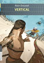 Vente Livre Numérique : Vertical  - Alain Grousset
