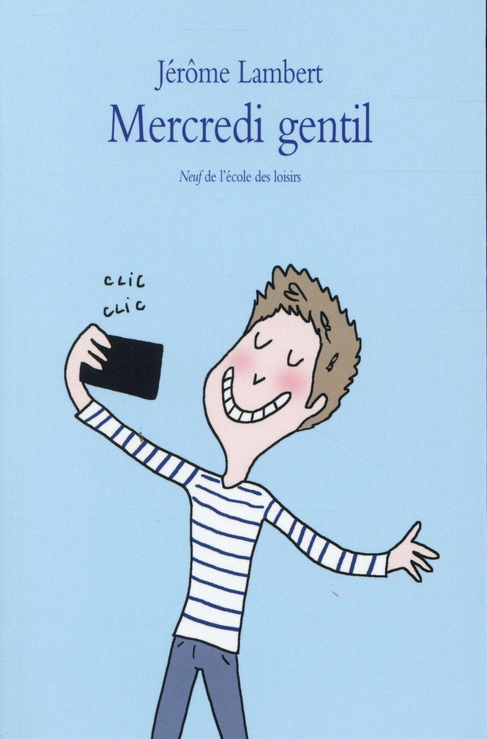 Mercredi Gentil