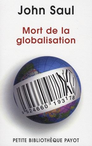 la mort de la globalisation