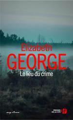 Vente Livre Numérique : Le lieu du crime  - Elizabeth George