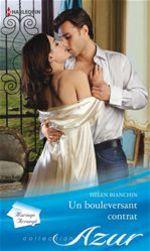 Vente EBooks : Un bouleversant contrat  - Helen Bianchin