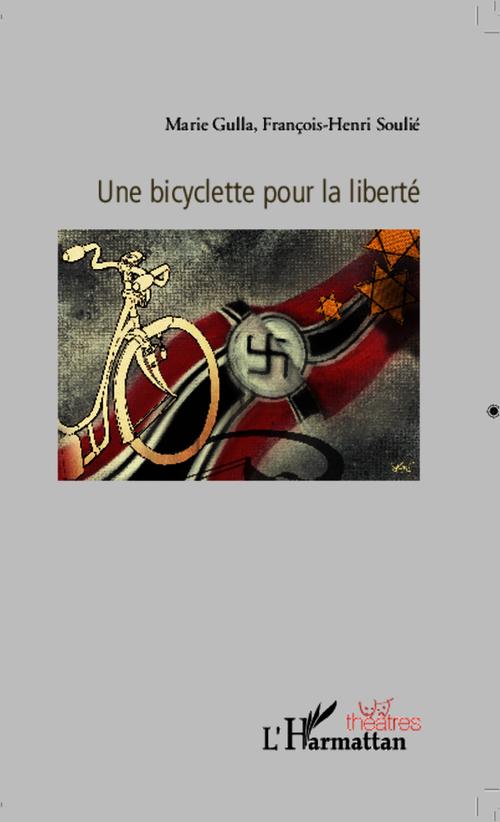 une bicyclette pour la liberté