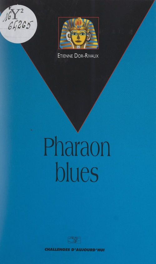 Pharaon blues