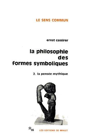 philosophie des formes symboliques t.2