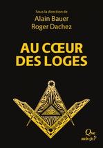 Vente Livre Numérique : Dans le secret des loges  - Alain Bauer