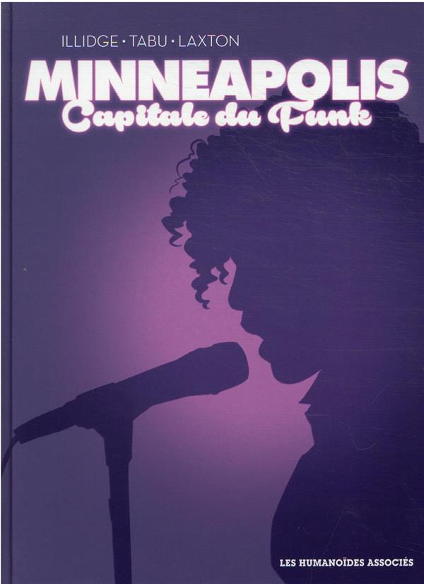 Minneapolis : capitale du funk