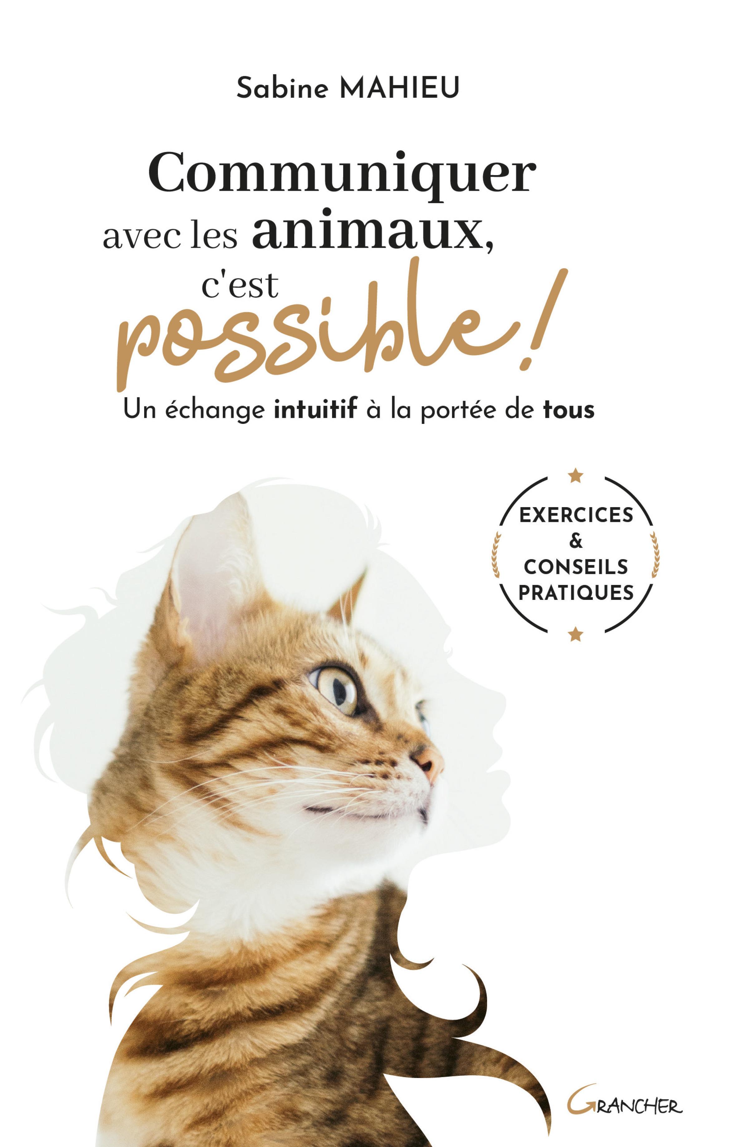 Communiquer avec les animaux, c'est possible ! un échange intuitif à la portée de tous