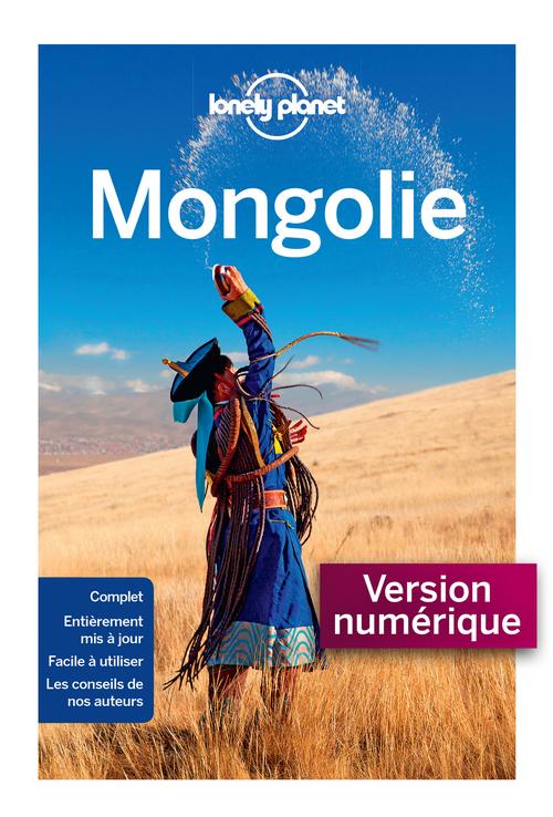 Mongolie (3e édition)