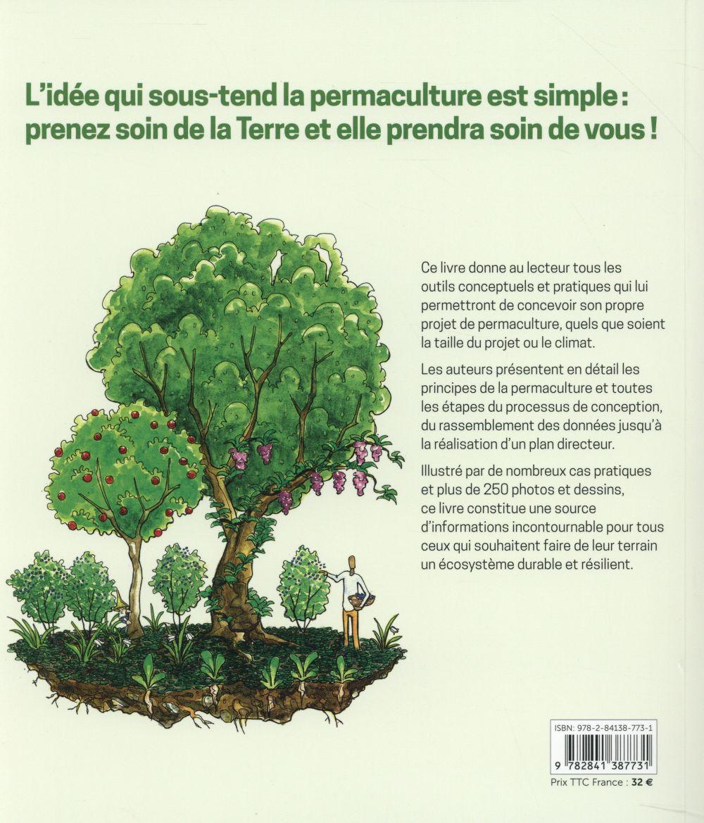 La permaculture en pratique