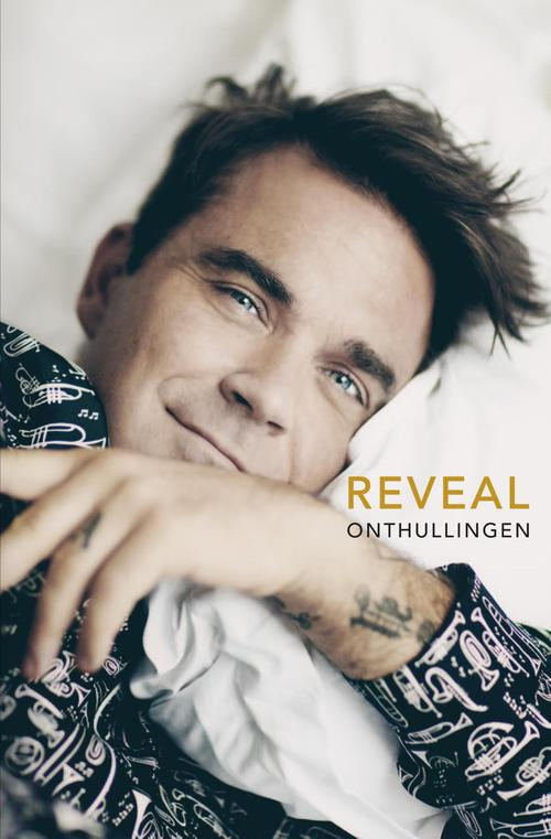Reveal Robbie Williams