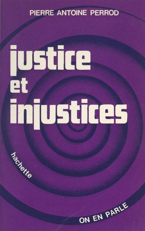 Justice et injustices