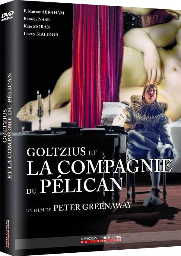 Goltzius et la compagnie du pélican