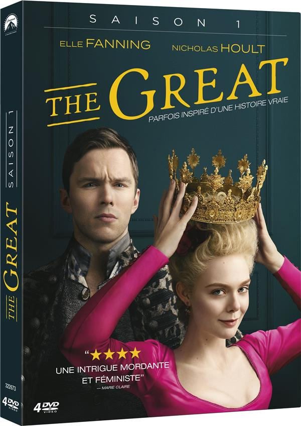 The Great - Saison 1