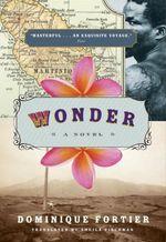 Vente Livre Numérique : Wonder  - Dominique Fortier