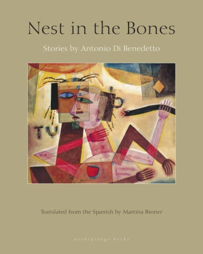 Nest in the Bones