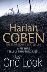 Vente Livre Numérique : Just One Look  - Harlan COBEN