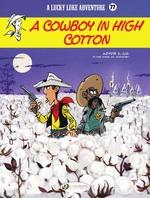Vente EBooks : Lucky Luke - Volume 77 - A Cowboy in High Cotton