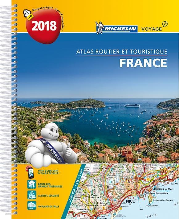 France (édition 2018)