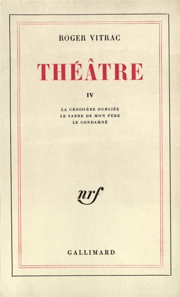 theatre - vol04