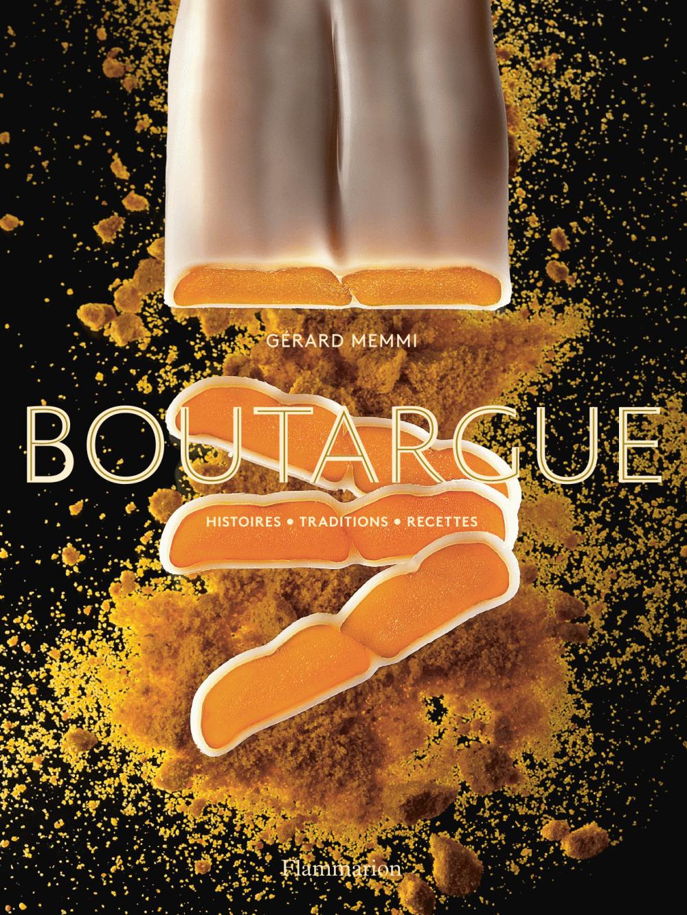 Boutargue