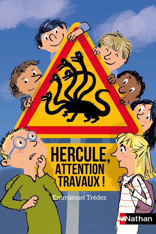 Hercule , attention travaux !