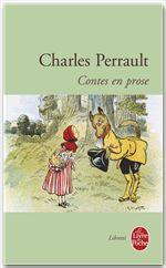 Vente Livre Numérique : Contes en prose  - Charles Perrault