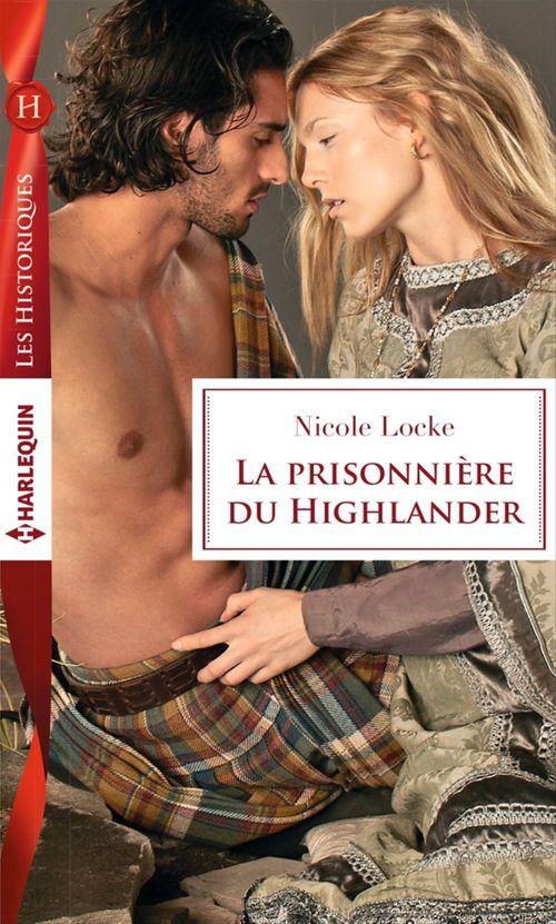 La prisonnière du highlander