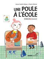 Vente EBooks : Une poule à l'école  - Anne-Gaëlle Balpe