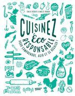 Vente EBooks : Cuisinez éco-responsable  - Émilie Hébert - Amélie Roman