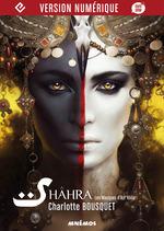 Vente EBooks : Les Masques d'Azr'Khila  - Charlotte BOUSQUET