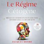 Vente AudioBook : Le régime cétogène