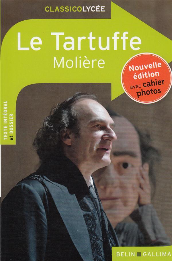 Le Tartuffe, de Molière