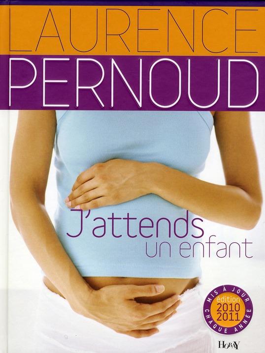 J'attends un enfant (édition 2010/2011)
