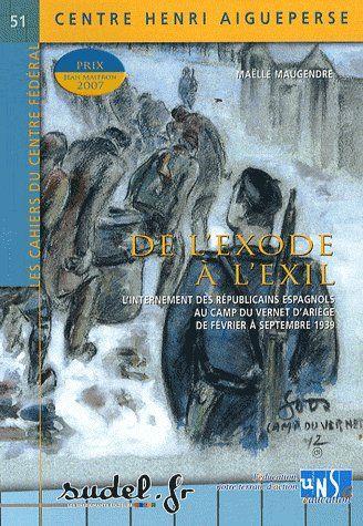 De l'exode à l'exil