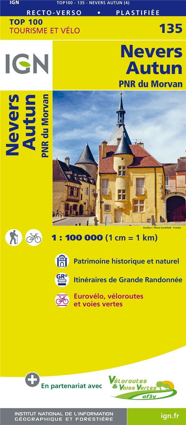 TOP100135 ; Nevers Autun