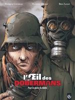 Vente Livre Numérique : L'oeil des dobermans  - Patrick Cothias - Patrice Ordas - Cothias - Ordas