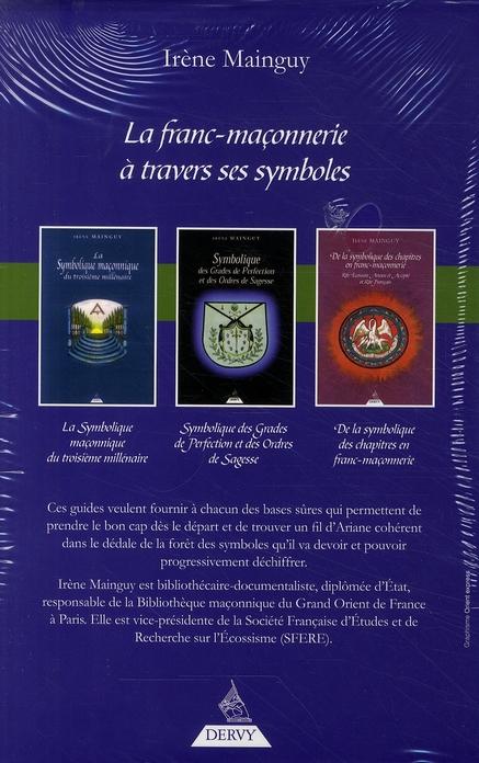 La franc-maçonnerie à travers ses symboles