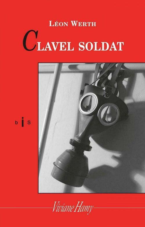 Clavel soldat